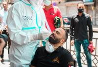 إغلاق بلدية في عجلون لتسجيل إصابات كورونا