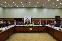 شحادة يشكر ألمانيا على دعمها للأردن