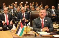 القمة العربية في صور