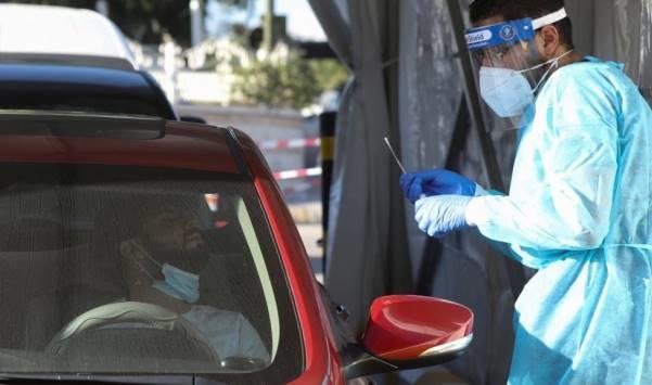 14 وفاة و528 إصابة جديدة بكورونا بالأردن