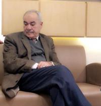 رحيل المفكر الأردني صالح الهندي