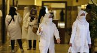 السعودية تسجل 985 إصابة جديدة بكورونا و10 وفيات