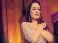 شريهان تتبرع بهدية ثمينة لشعب لبنان - فيديو