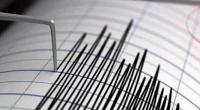 زلزال بقوة 3.52 درجة في شمال البحر الأحمر