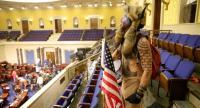 سخرية أردنية وإسقاطات سياسية لاقتحام الكونغرس