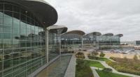 تطعيم نحو 7.500 موظف في مطار الملكة علياء