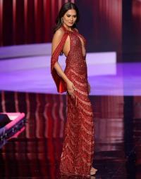 ملكة جمال الكون 2021 مكسيكية - فيديو