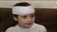 طفلة عصر الجنون تودع العزوبية  - صور