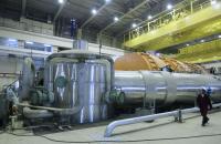 ايران: نجحنا في تخصيب اليورانيوم بنسبة 60%