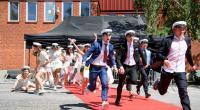 شمول المدارس الثانوية بالتعلم عن بعد في السويد