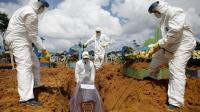 حصيلة وفيات كورونا حول العالم تقترب من 3 ملايين