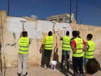 قم الخيرية تنهي مشروع تقديم الخدمات الاجتماعية للشباب