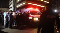 غضب النشطاء يسيطر على مواقع التواصل بعد حادثة الجاردنز