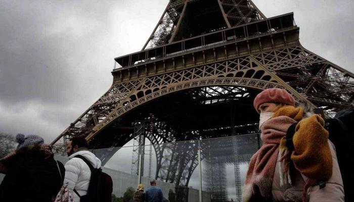 سلالة كورونا الهندية تطير لفرنسا
