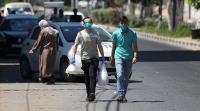 4 وفيات و689 اصابة جديدة بكورونا في غزة
