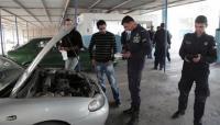 مطالبة تجارية بإعادة النظر بقرار منع التعديل على المركبات