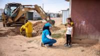 اليابان تدعم الاطفال في الأردن باكثر من مليوني دولار