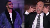 عمرو أديب ينتقد تواجد محمد رمضان في الجونة - فيديو