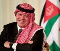 الملك يهنئ بالعيد الوطني للكويت