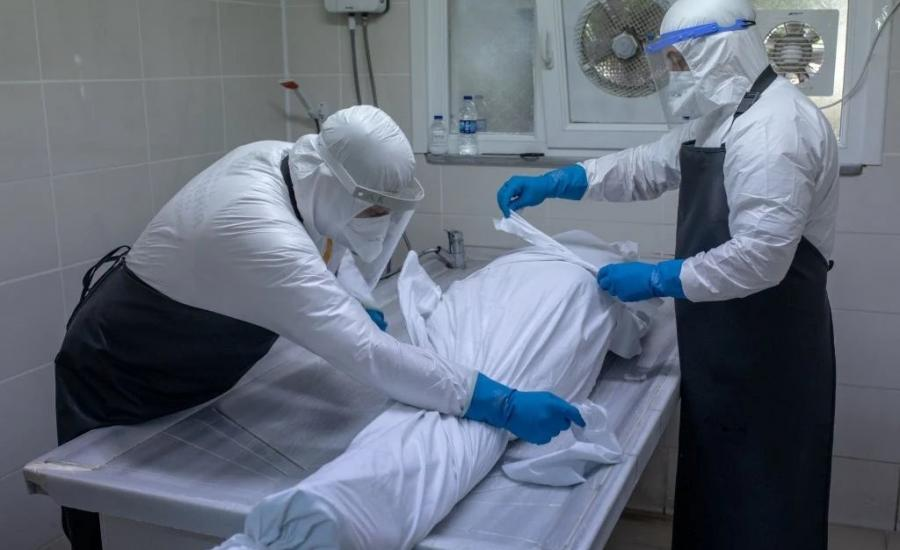 20 حالة وفاة و2259 اصابة جديدة بكورونا