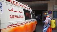 فلسطين تتوقع تسجيل 3 آلاف إصابة يومية بكورونا
