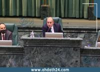 العودات: الأردن لن يغير موقفه من الحقوق الفلسطينية والقدس
