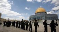 فلسطين النيابية تدين الاستفزازات التي يقوم بها المستوطنون