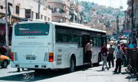 توصية برفع السعة المقعدية لوسائط النقل العام