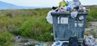 إطلاق مشروع إعادة استخدام النفايات