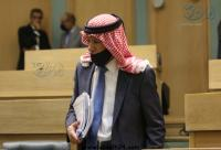 العرموطي: الشاحنات الأردنية منعت من دخول السعودية