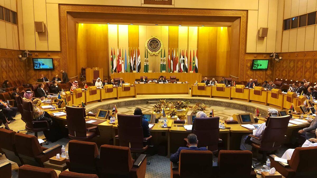 مطالبة عربية بالاعتراف بدولة فلسطين