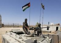 الجيش يحبط محاولة تسلل من سوريا