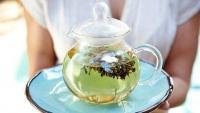 8 فوائد عجيبة للشاي الاخضر