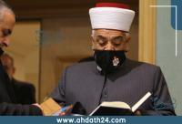 نقص أئمة ومؤذنين في المساجد