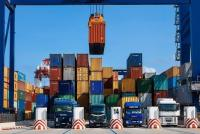 ارتفاع الصادرات في الأردن 13.7%