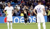 شيريف يلحق هزيمة تاريخية بريال مدريد