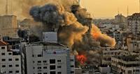 """""""إسرائيل"""" ترفض عرضا مصريا لوقف إطلاق النار"""