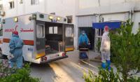 4 وفيات و827 إصابة جديدة بكورونا في غزة