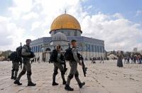 تقدير إسرائيلي: حماس تريد إدخال القدس في صفقة التبادل