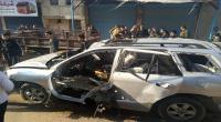 قتيل وجرحى بانفجار عبوة بسيارة في سوريا