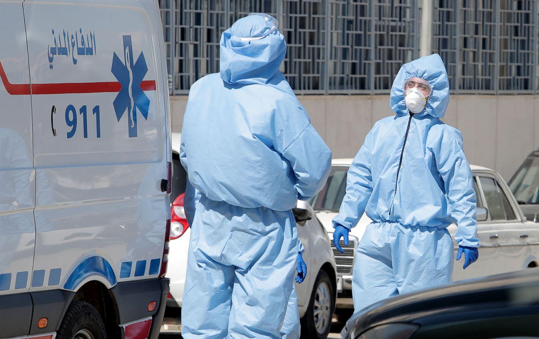 8 وفيات و 273 اصابة جديدة بكورونا