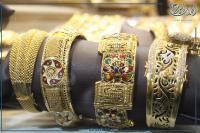 الذهب يرتفع 40 قرشاً محلياً
