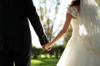 للمرة الأولى ..  حفل زفاف يهودي في الإمارات - فيديو