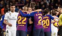 قرار جديد يدعم برشلونة في الكلاسيكو