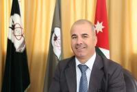 الدكتور محمد خلف ذيابات مبارك التعيين