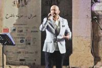 ابو تايه: الجمهور مُنع من الدخول للحفل بجرش دون مبرر