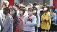 22 إصابة جديدة بكورونا في الصين