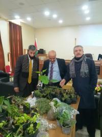 اطلاق مبادرة جمل بيتك في اربد