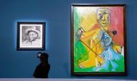 بيع 11 لوحة لبيكاسو بـ 100 مليون دولار