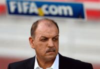 حمد يبدي عدم رضاه عن التنافس بالدوري الأردني